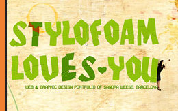 STYLOFOAM